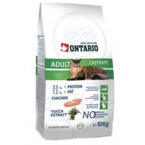 Ontario Adult Castrate