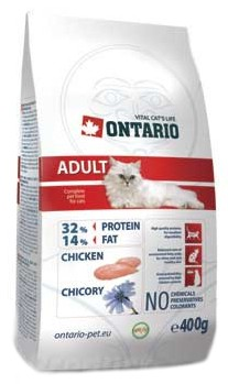 Ontario Adult Chicken