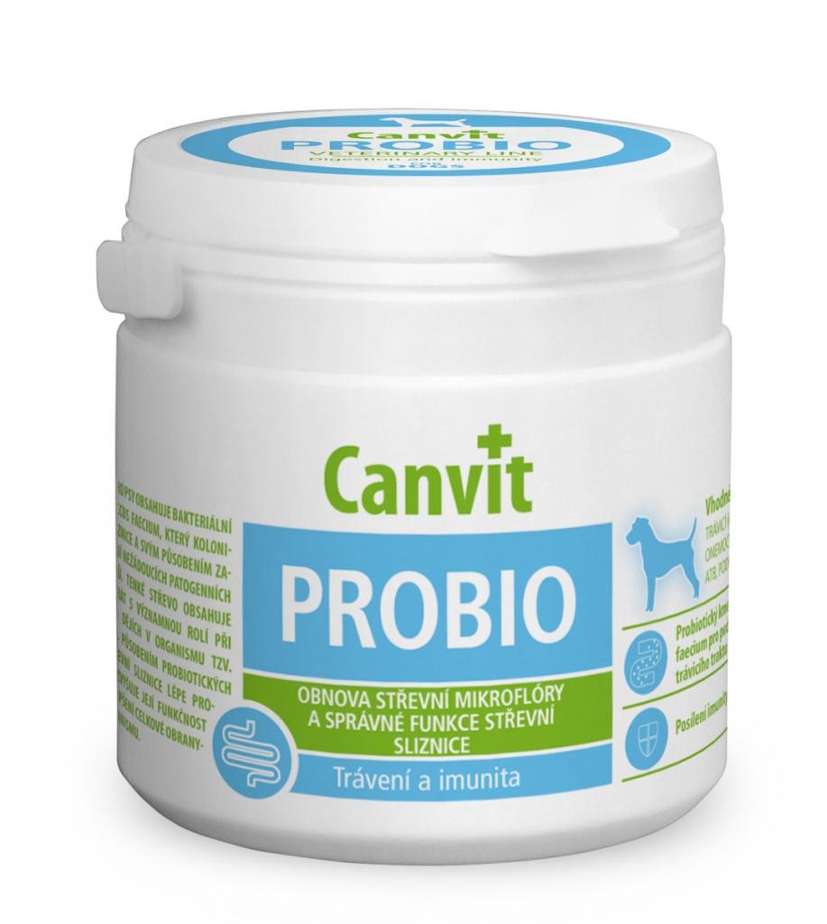Canvit Probio - 100 g