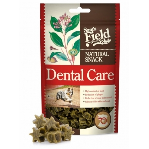 Sams Field Natural Snack Dental Care