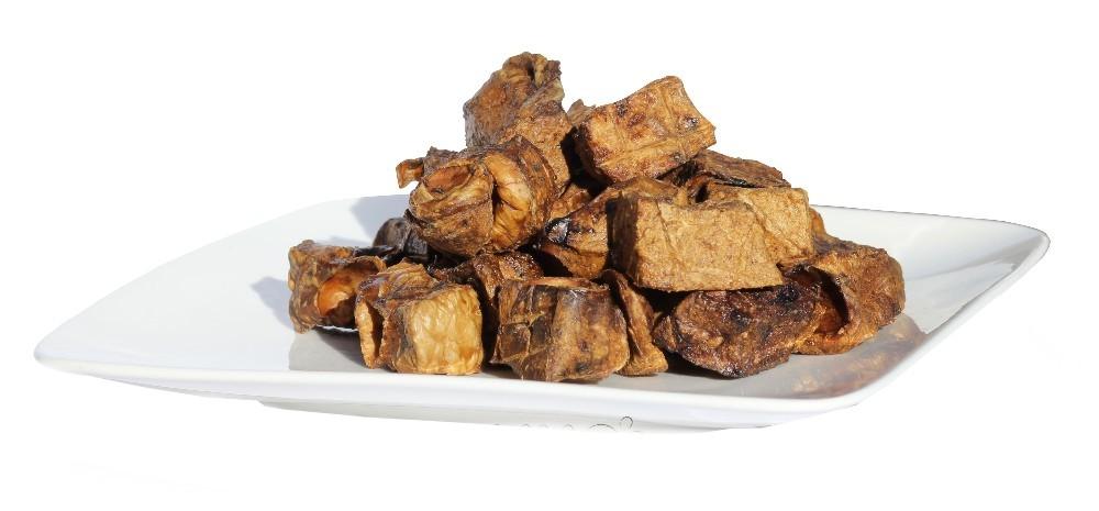Hovězí kostky sušené
