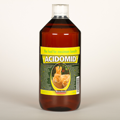 Acidomid Králík, 1000 ml