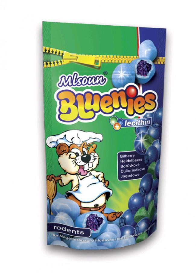 Mlsoun Bluenies, 50g
