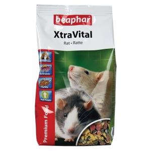Xtra Vital - Potkan