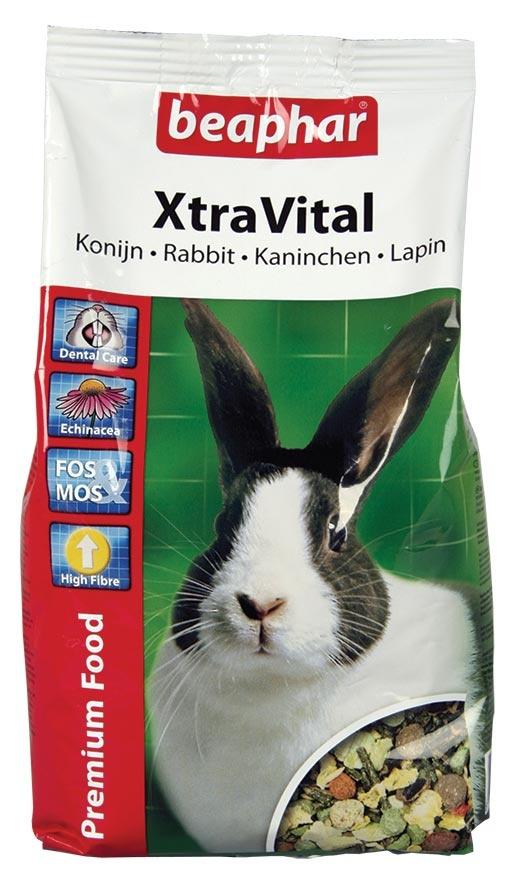 Xtra Vital - Králík