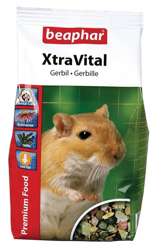 Xtra Vital - Pískomil