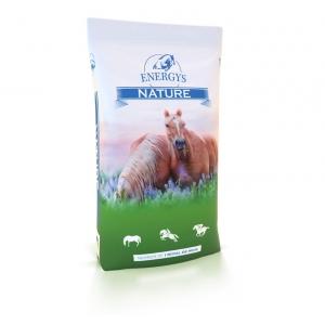 Vojtěškové granule - 25 kg