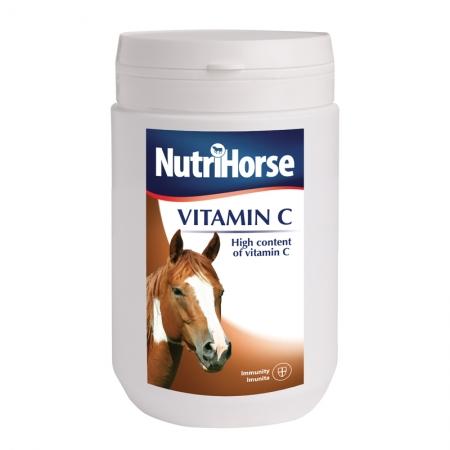 Vitamín C - Nutri Horse