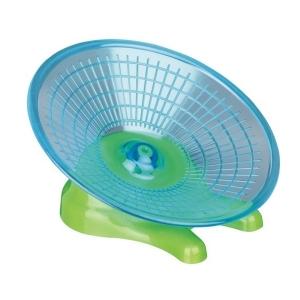 Kolotoč plastový - létající talíř