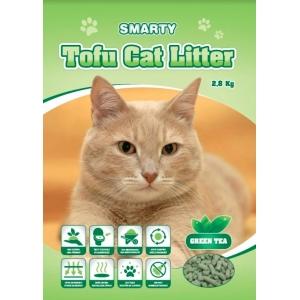 Tofu Cat Green Tea - 6 l
