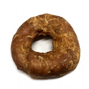 Donut s kuřecím masem