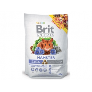 Brit Animals Hamster