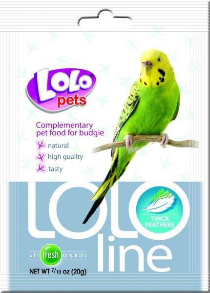 Lolo pets - perličky na přepeření