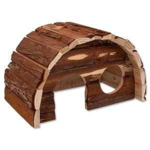 Domek Small Animals Hobit dřevěný