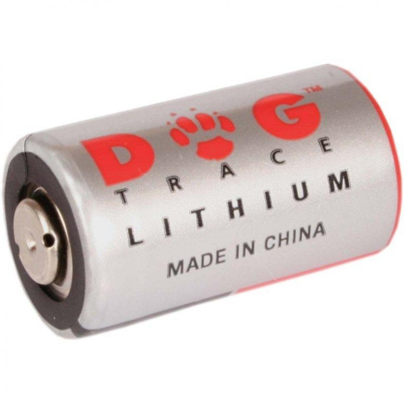 Baterie lithiová CR2 3V