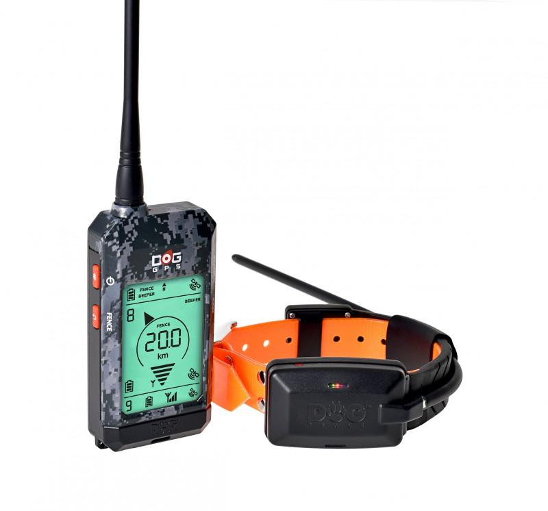 Lokalizátor Dog GPS X20