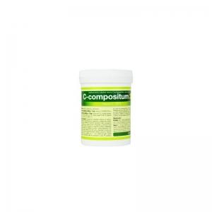 C - compositum 25 %