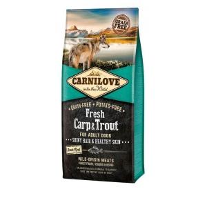 Carnilove Fresh Carp & Trout (Kapr, pstruh)