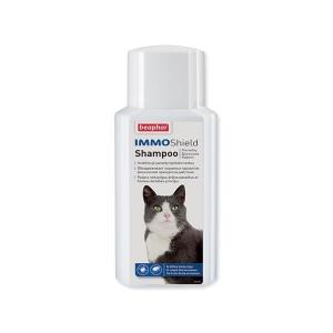Šampon antiparazitní - Beaphar Immo Shield Cat