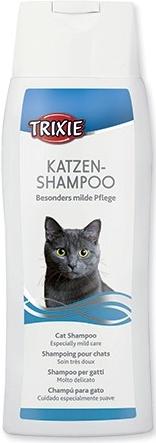 Trixie šampon pro kočky
