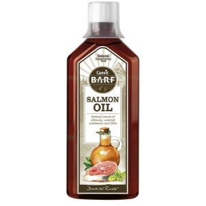Canvit Barf Salmon Oil - 500 ml (Rybí olej)