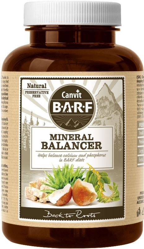 Canvit Barf Mineral Balancer - 260 g