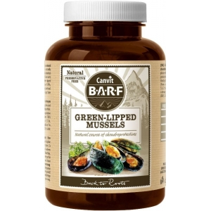 Canvit Barf Green-lipped Mussel - 180 g