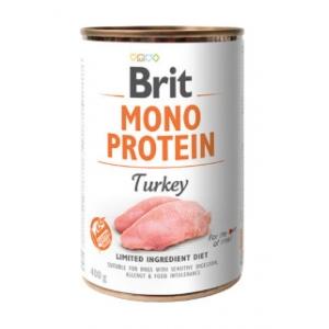 Brit Mono Protein krůta - 400 g