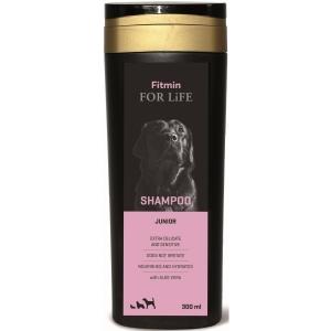 Fitmin šampon - Junior 300 ml