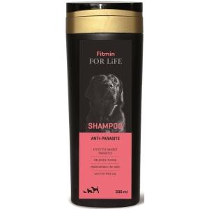 Šampon antiparazitní Fitmin
