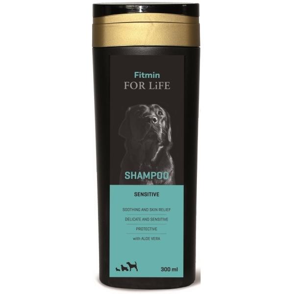 Fitmin šampon - sensitive 300 ml