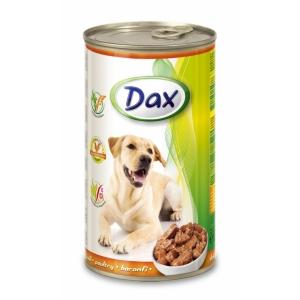 Dax 1240 g - drůbeží