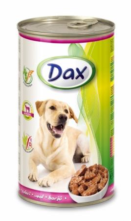 Dax - telecí