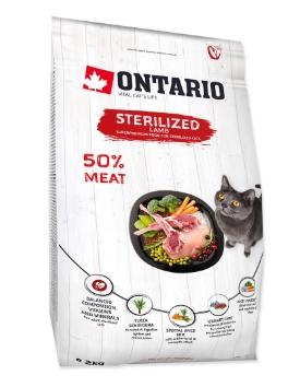 Ontario Sterilised Lamb