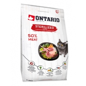 Ontario Sterilised Lamb