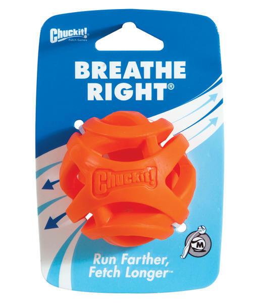 Míček Chuckit! Breathe Right