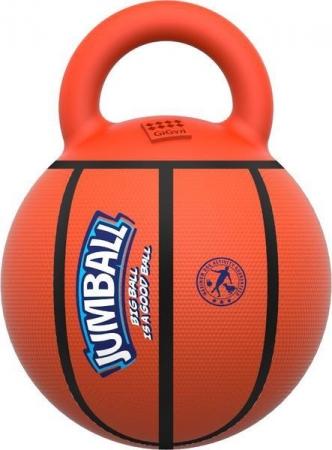 Míč basketbalový - GiGwi Jumball Basketball