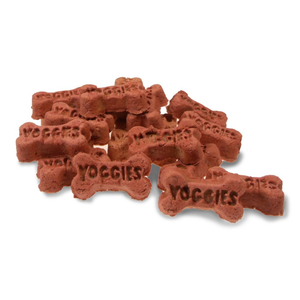 Yoggies - suchary s hovězím masem