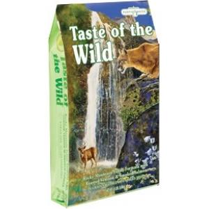Taste of the Wild Cat - Rocky Mountain