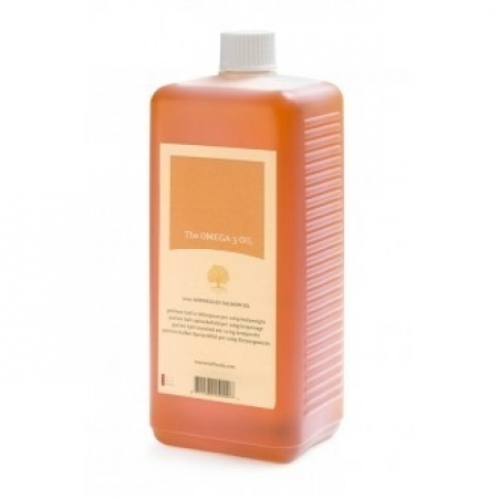 Lososový olej Essential - 1 l