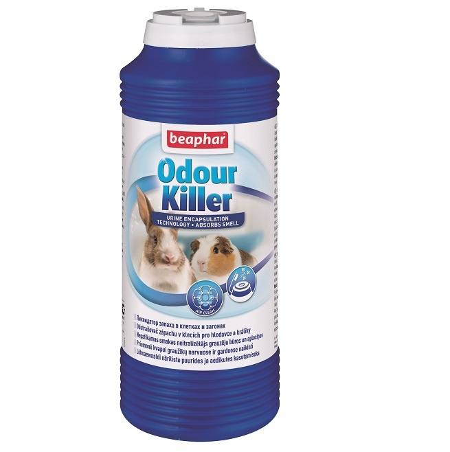 Beaphar Odour Killer - odstraňovač zápachu - 600 g
