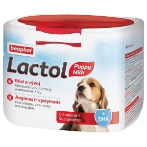 Beaphar Lactol Puppy Milk - sušené mléko pro štěňata