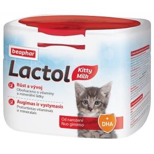 Beaphar Lactol Kitty Milk - sušené mléko pro koťata
