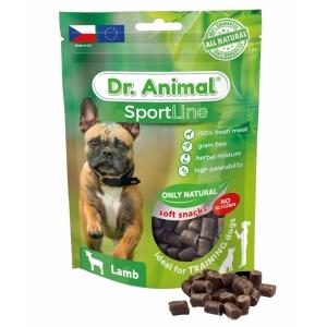Dr.Animal Sportline Lamb - jehněčí