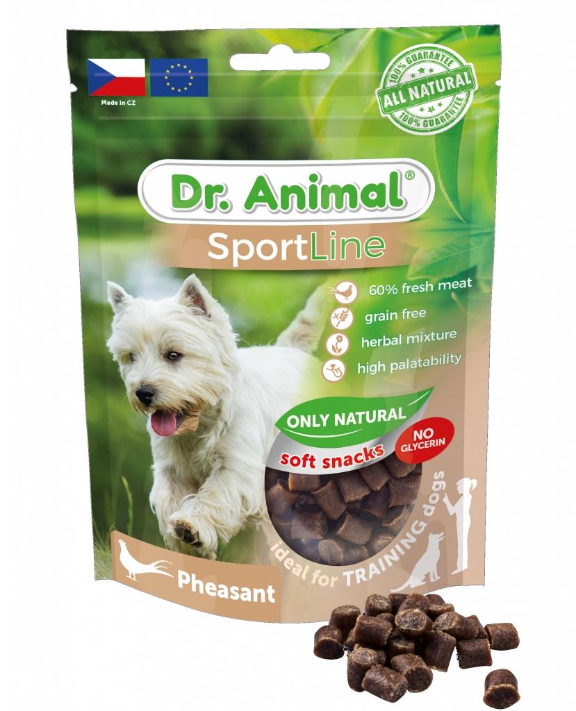 Dr.Animal Sportline Pheasant - bažantí