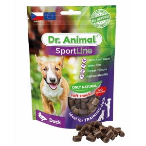 Dr.Animal Sportline Duck - kachní