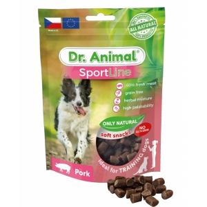 Dr.Animal Sportline Pork - vepřové