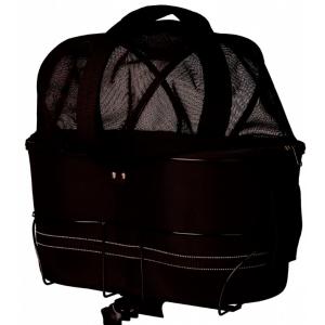 Košík / taška na nosič, nylon