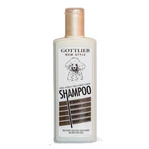 Gottlieb šampon - pro černé pudly