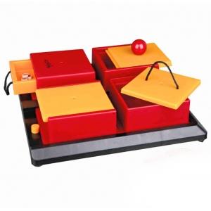 Dog Activity - Pocker Box 1